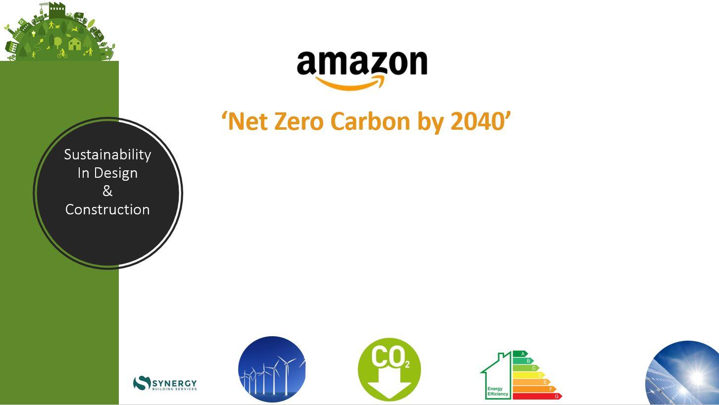 amazon UK – Eu Sustainability